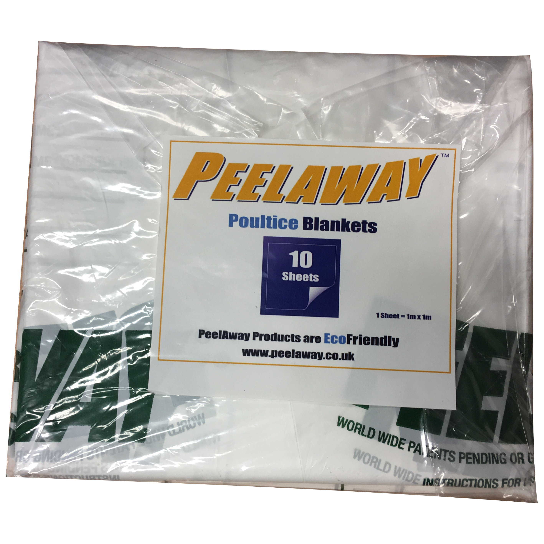 Peelaway Marine Blankets